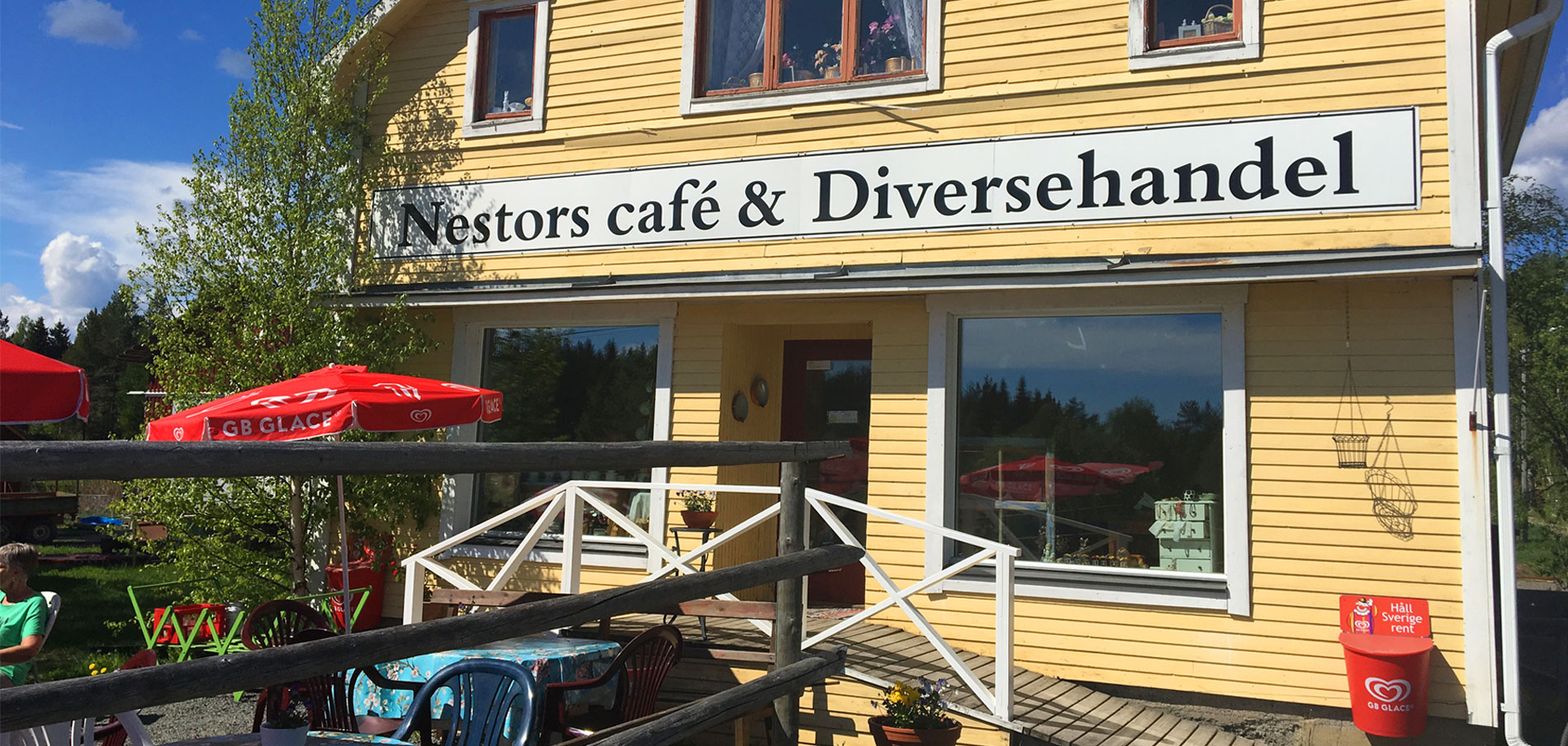 Nestor Cafe
